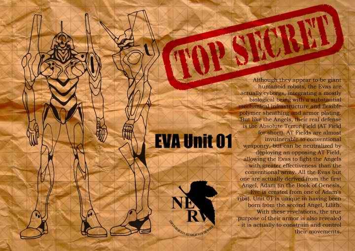 My EVA1 prototype sketch