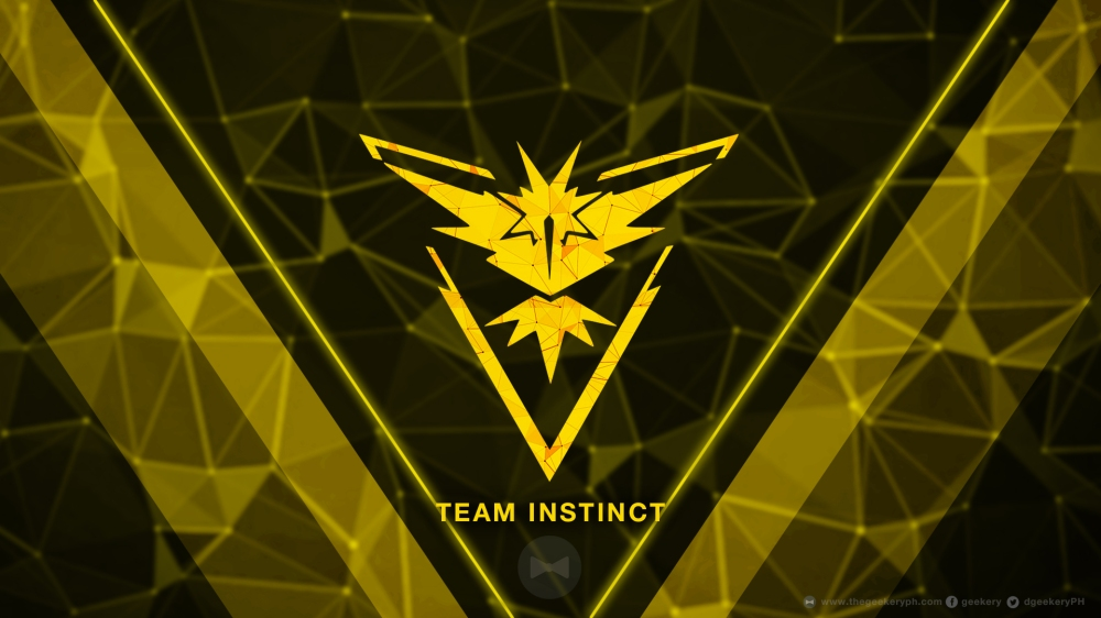 WP Team InstinctNEW